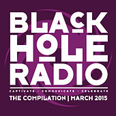 Black Hole Radio March 2015 de Various Artists