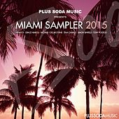 Miami Sampler 2015 - Single by Various Artists