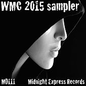Midnight Express Records WMC 2015 Samples - EP by Various Artists