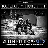 Au coeur du drame, vol. 2 de Various Artists