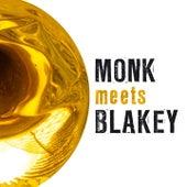 Monk Meets Blakey von Art Blakey