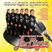 Grandes Exitos by La Migra