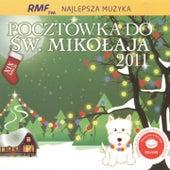 Pocztówka Do Świętego Mikołaja 2011 de Various Artists