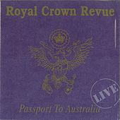 Passport to Australia (Live) de Royal Crown Revue