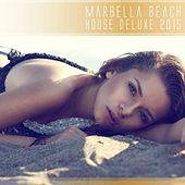 Marbella Beach House Deluxe 2015 de Various Artists