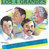 Los 4 Grandes by Various Artists