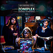 Zoneplex (Original Board Game Soundtrack) by Various Artists