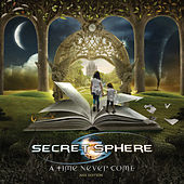 A Time Never Come - 2015 Edition by Secret Sphere (2)