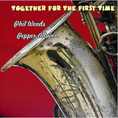 Together for the First Time by Various Artists