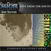 Soul from the South by Betty Harris