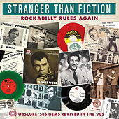 Stranger Than Fiction: Rockabilly Rules Again von Various Artists
