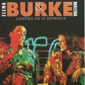 Contigo En La Distancia by Malena Burke
