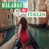 Baladas de Italia de Various Artists