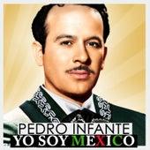 Pedro Infante, Yo Soy Mexico van Pedro Infante
