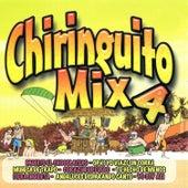 Chiringuito Mix 4 Vol. 2 de Various Artists