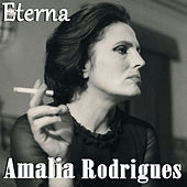 Amalia Rodrigues Eterna de Amalia Rodrigues