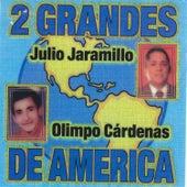 2 Grandes De America by Various Artists