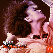 Soul Renegades, Vol. 1 by Various Artists