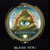 Badorb.com: Bless You by The Orb