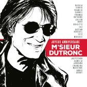 Joyeux anniversaire M'sieur Dutronc de Various Artists