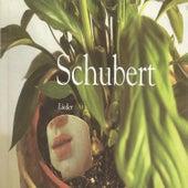 Schubert - Lieder by Various Artists