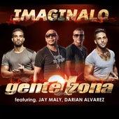 Imaginalo (feat. Jay Maly & Darian Alvarez) de Gente de Zona