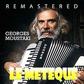 Le meteque by Georges Moustaki