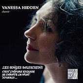 Les Anges Musiciens by Vanessa Hidden