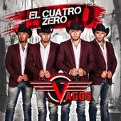 El Cuatro Zero by Los Vagos