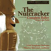 Tchaikovsky: Nutcracker Complete With Swan Lake Suite by Pyotr Ilyich Tchaikovsky