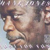 Just For Fun by Hank Jones