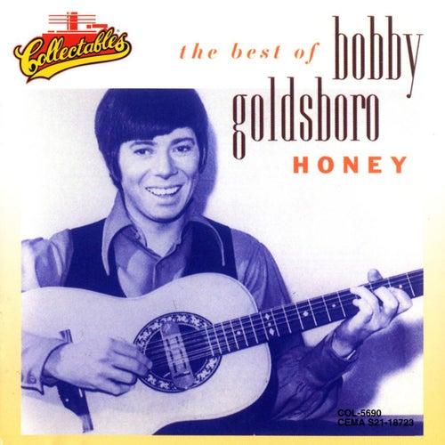 Honey - The Best of Bobby Goldsboro by Bobby Goldsboro