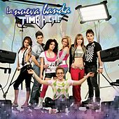 La Nueva Banda Timbiriche de La Nueva Banda Timbiriche