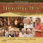 Homecoming Picnic by Bill & Gloria Gaither