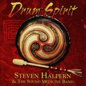 Drum Spirit von Steven Halpern