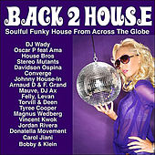 Back 2 House de Various Artists
