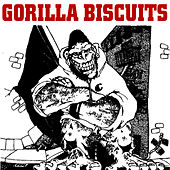 Gorilla Biscuits by Gorilla Biscuits
