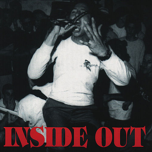 No Spiritual Surrender by Inside Out