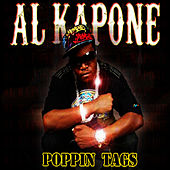 Poppin Tags EP by Al Kapone