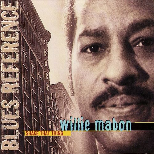 Shake That Thing by Willie Mabon