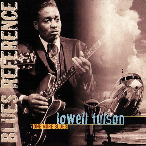 One More Blues by Lowell Fulson