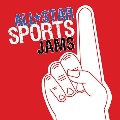 All-Star Sports Jams by Various Artists