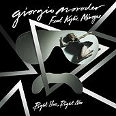 Right Here, Right Now (More Remixes) by Giorgio Moroder