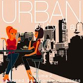 Urban City Bar, Vol. 2 (Selected Deephouse Vibrations) by Various Artists