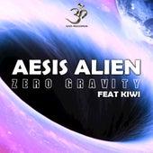 Zero Gravity by Aesis Alien