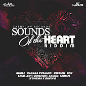 Sounds Of The Heart Riddim by Various Artists