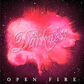 Open Fire de The Darkness