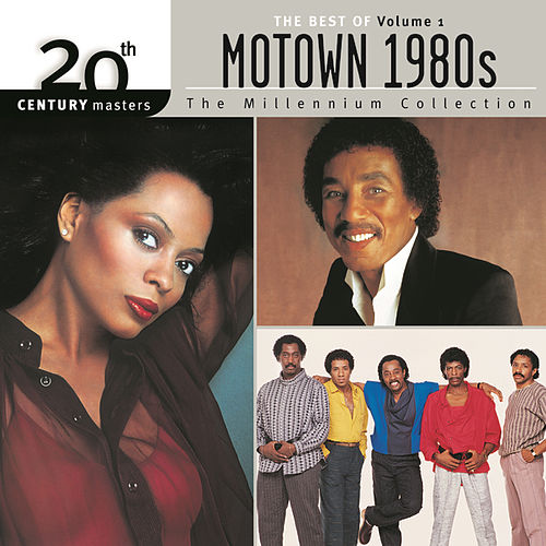 20th Century Masters: Motown 80's Vol. 1... by Various Artists