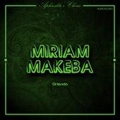 Orlando de Miriam Makeba