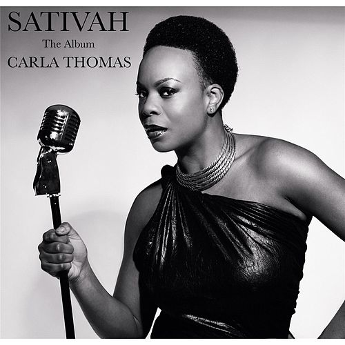 Sativah by Carla Thomas